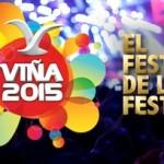 Festival Viña 2015