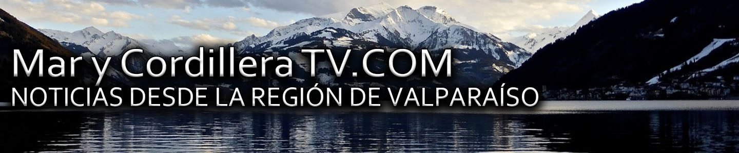 Mar y Cordillera TV.com